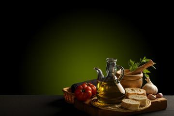 Mediterranean diet V.2