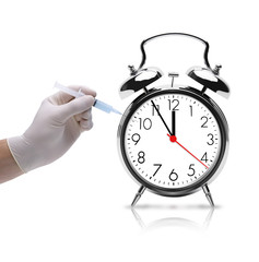 Termin zum Impfen