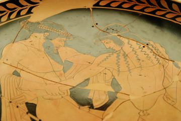 archeologia ritrovamenti civiltà degli etruschi