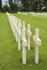first World War Graves Dinant