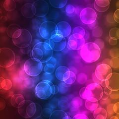 Hintergrund, Bokeh, Effekt, weihnachtlich, Background, effect