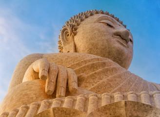 Statue of Big Buddha