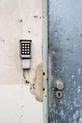 Tür Codierung