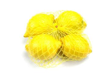 filet de citrons