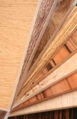 Hard Wood Veneers