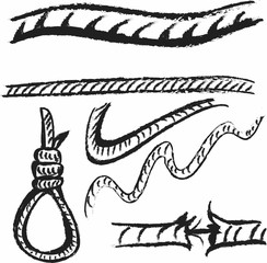 doodle rope