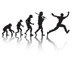 evolution athlete