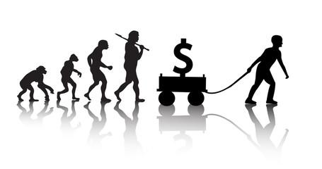 evolutio  money