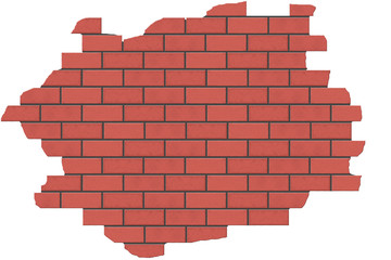 Mauer 46