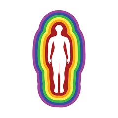Human aura 2