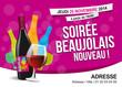 Beaujolais Nouveau 2014 - 72332789