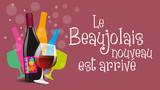 Beaujolais Nouveau - 72332784