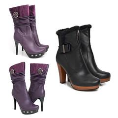 Winter Women's Shoes
