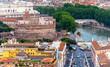 Castel Sant`Angelo in Rome