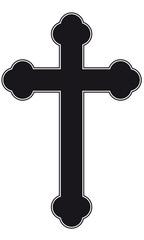 Kreuz Bestattungen Beileid