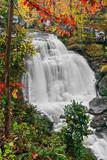 Fototapety Ohio's Brandywine Falls