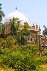 Prince of Wales Museum, Mumbai, India.