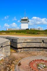 sémaphore, phare, surveillance des mers