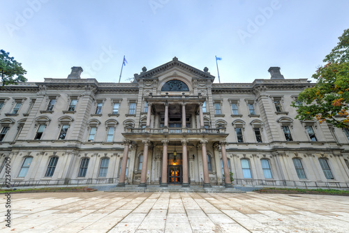 New Jersey State House, Trenton - 72340905