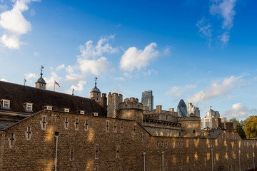 London Tower, London