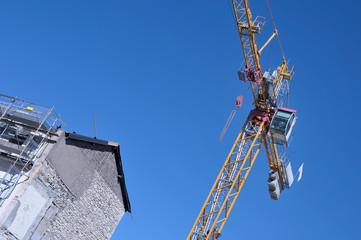 construction et réhabilitation à Chambéry en savoie