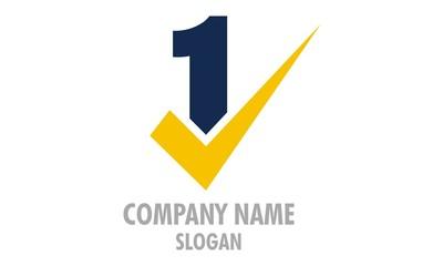 One Check Logo