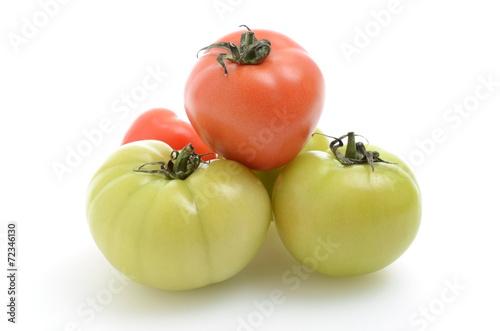 canvas print picture Tomaten