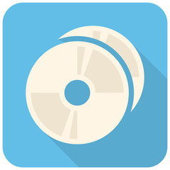 Two CD icon