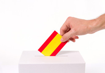 Vote catalonia independence
