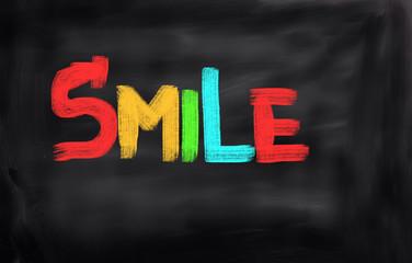 Smile Concept
