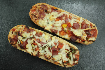 pain pizza