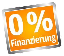 0 % Finanzierung