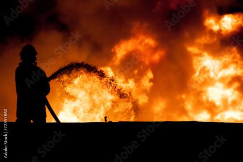 Fireman - 72357963