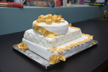 torta gold