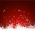 Weihnachtskarte, Grußkarte, Hintergrund, Background, xmas, rot
