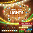 Christmas Lights Decorations Set - 72369919