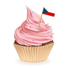 Czech Cupcake
