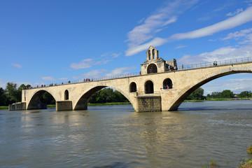 Bridge in Avignon