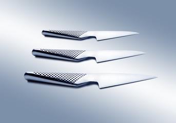 drei Messer