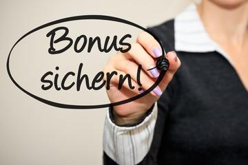 Anzeige - Bonus sichern!
