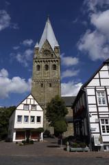katholische Pfarrkirche Sankt Laurentius