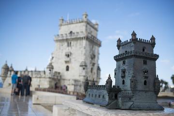 chateau medieval lisbonne