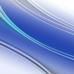 blue background with white lines