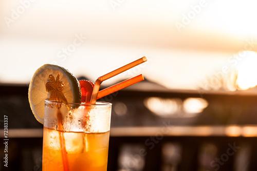 Papiers peints Cocktail cocktail