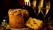 Panettone Pan dulce Панеттоне Cucina italiana Expo Milano 2015