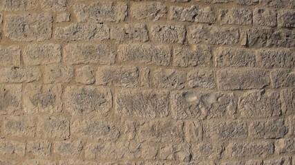 Moulin en pierre et toiture