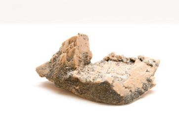 diopside mineral sample