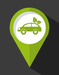 eco car  design