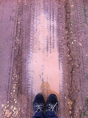 mie scarpe fango