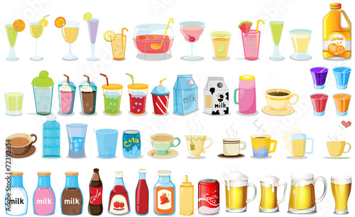 Drinks - 72392334